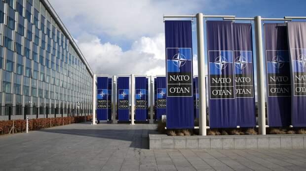 НАТО планирует отказаться от развертывания ядерных ракет в Европе
