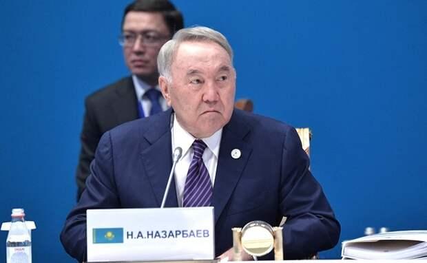 Мне лично это не нужно совсем: Назарбаев рассказал, как проходили переименования в его честь