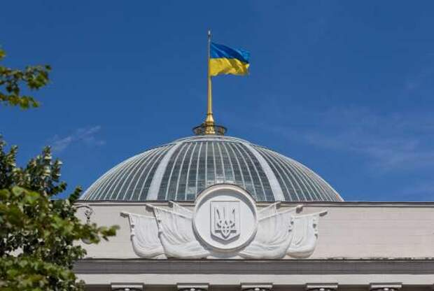 Украина официально объявила о войне с Россией и выдвинула требования