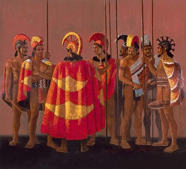Последняя тайна Великого Александра: куда пропали две тысячи македонских кораблей