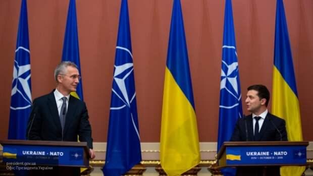 В США объяснили, почему вступление в НАТО не решит проблем Украины