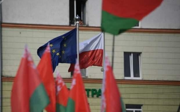 ВБелоруссии подготовили ответ нановые санкции состороны Запада