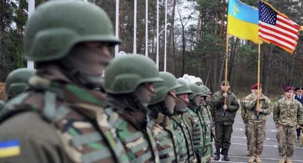 Чалый: конгресс США не сокращал военную помощь Украине