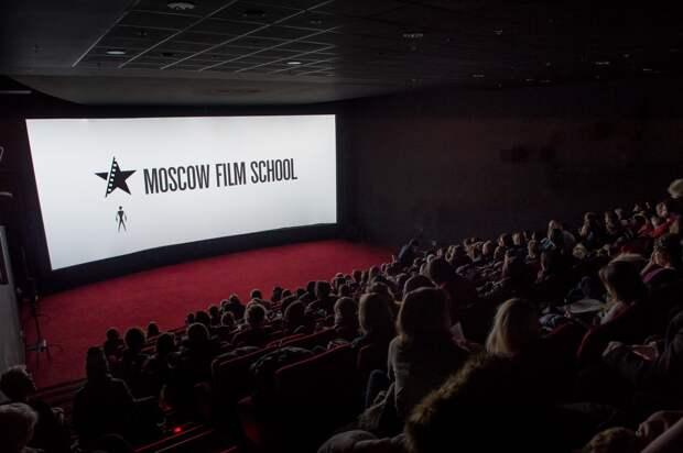 В Московской школе кино стартует интенсив по работе с документальным кино
