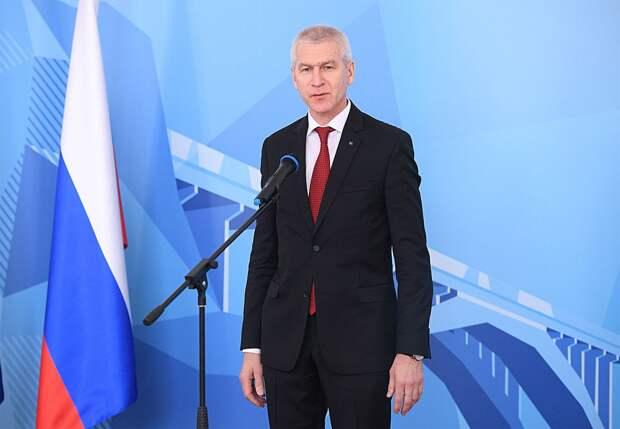 Минспорт поддержит заявку Казани на проведение летней Олимпиады