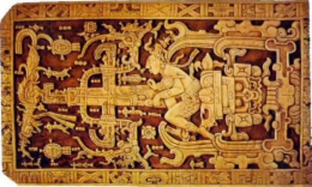 Загадачные артефакты от разных цивилизаций, очень похожие друг на друга. И это не простое совпадение