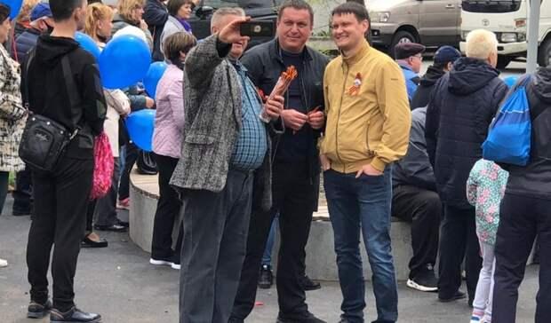 Запутались совсем: люди Гуменюка пошли против Кожемяко?