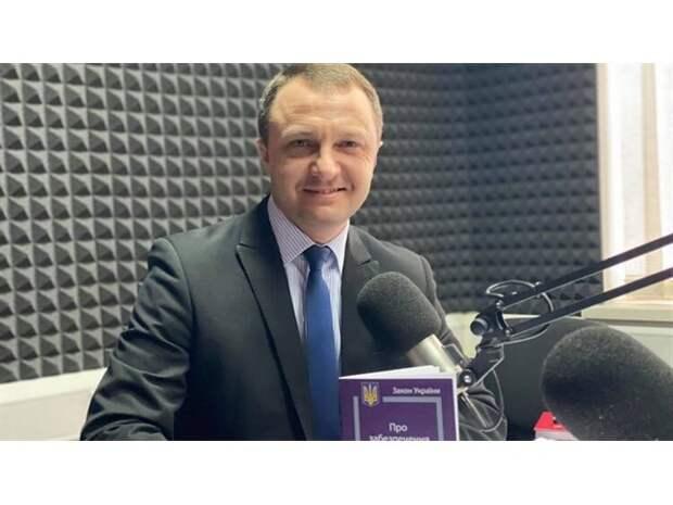 Раскол Украины никуда не делся: киевскому режиму не сломать полстраны о колено