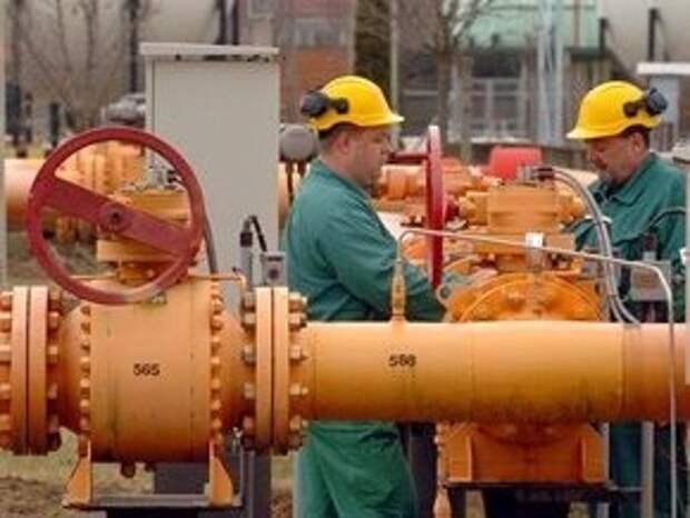 Россия согласилась дать Украине скидку на газ и назначить промежуточную цену
