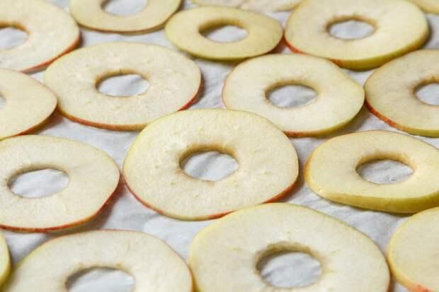 яблоки в кляре жарить