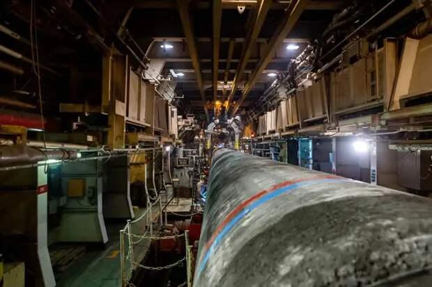 В Германии оценили последствия отказа от «Северного потока — 2»