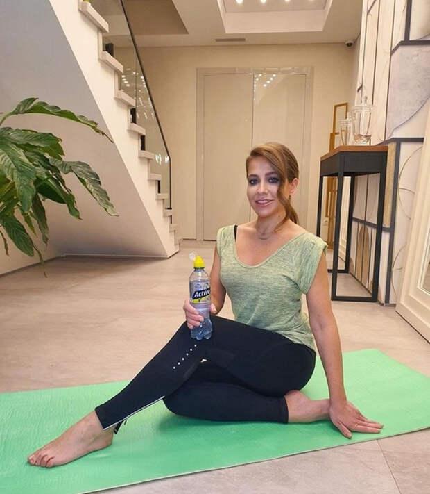 Как выглядит интерьер дома Юлии Барановской за 1 миллион долларов