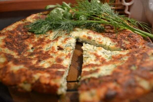 быстрые хачапури к завтраку рецепт