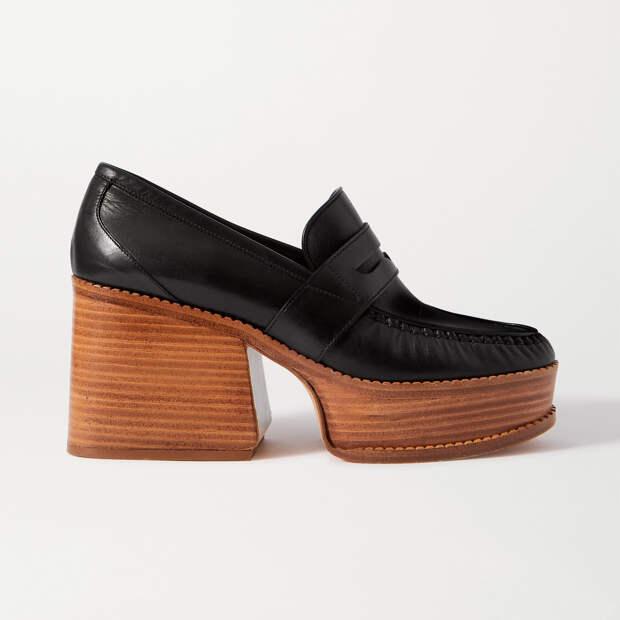 Как выглядят самые модные туфли этой осени: 20 лучших моделей