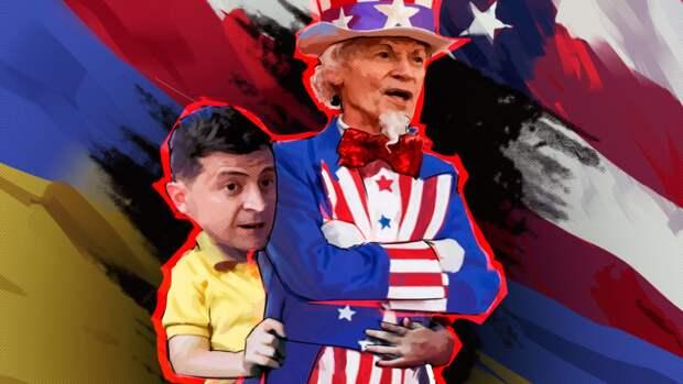 Украино-американский юмор: публицист Левин оценил переговоры Блинкена и Зеленского