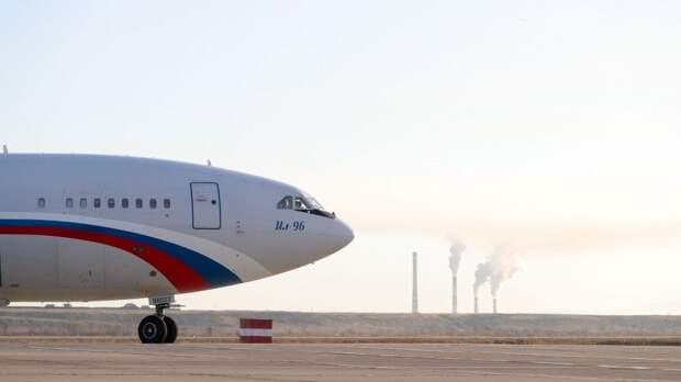 Путин вылетел вЖеневу насаммит сБайденом