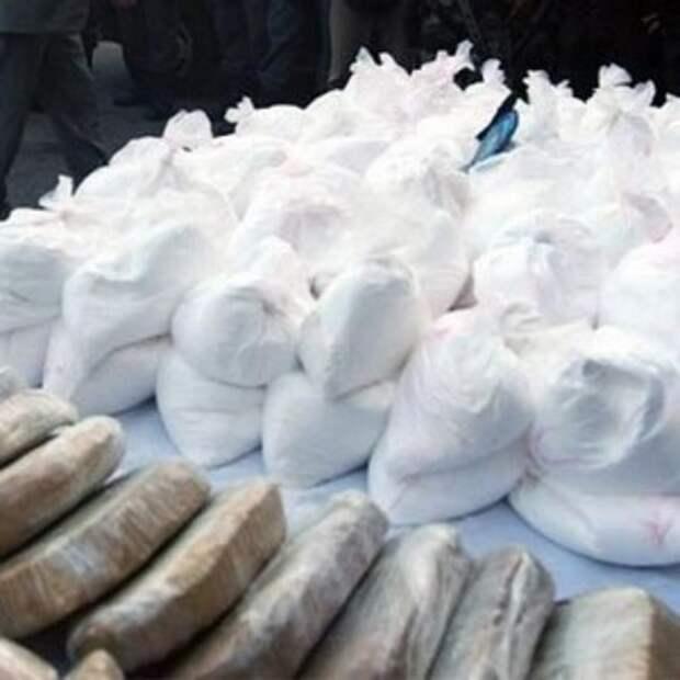 На продаже наркотиков Чеченская мафия делает огромные деньги