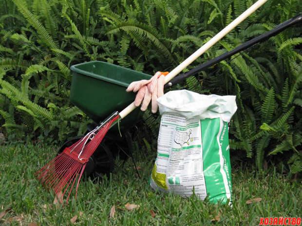 Вся правда об удобрениях для сада