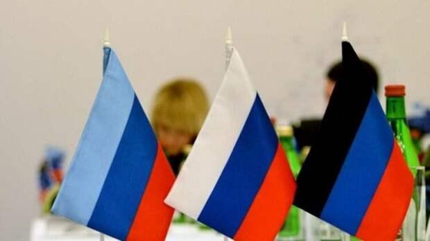 """Россия заявила о провале переговоров в """"нормандском формате"""""""