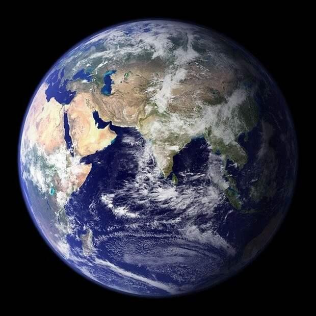 Минобороны зафиксировало повышенную активность в космосе с начала года
