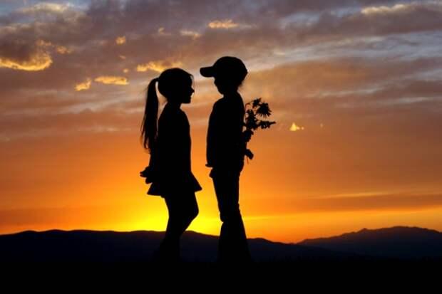 Первая любовь — это… Полезные рекомендации, советы и секреты