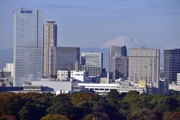 Japan.Tokio02 Япония: Токио