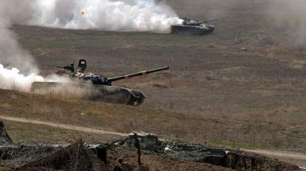 Турция подстрекает, армяне и азербайджанцы умирают: Война в Нагорном Карабахе - онлайн-трансляция