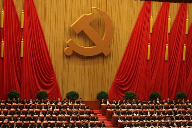 4 причины, почему Китай никогда не станет мировой сверхдержавой