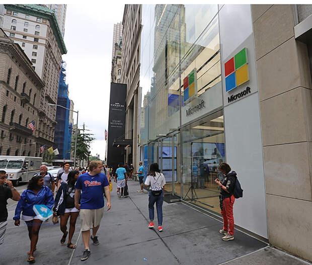 Подготовка к кризису - закрытие магазинов, сервисов, производства