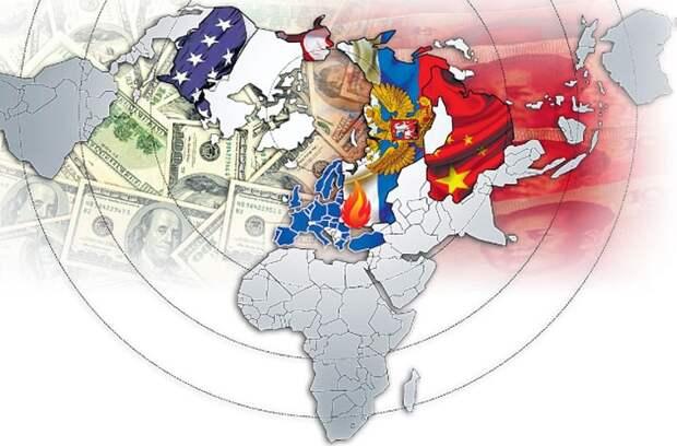 В мире ширится эпидемия территориальных претензий