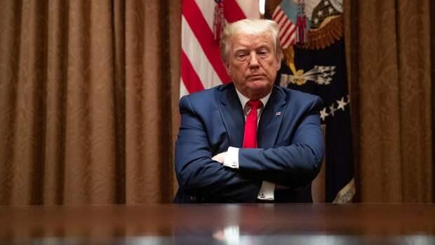 Проигрыш Трампа грозит России новыми трудностями