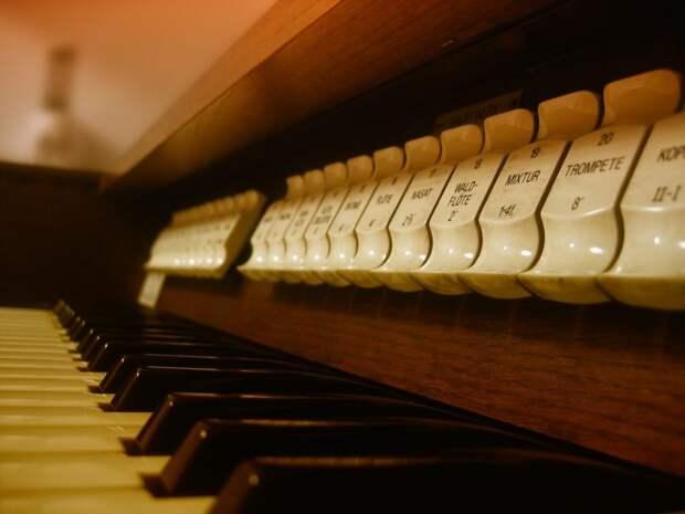 В Академии хорового искусства состоится концерт органной музыки