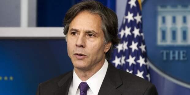 Госсекретарь США назвал условие взаимодействия с Россией