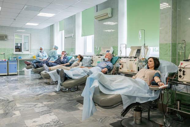 7 мифов о донорстве, или Почему из-за коронавируса в России едва не закончилась донорская кровь