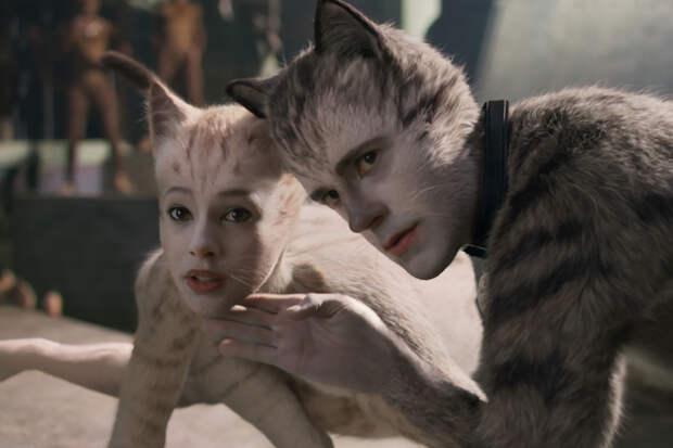 В фильме по мюзиклу «Кошки» изменят анимацию