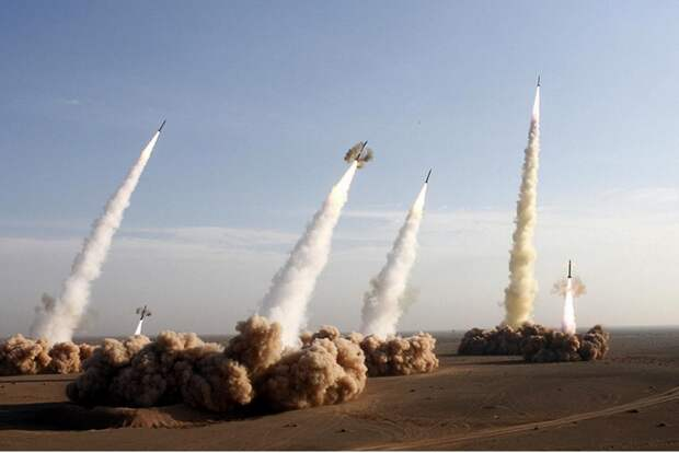 NI: Россия создала надежный ядерный заслон против сил НАТО