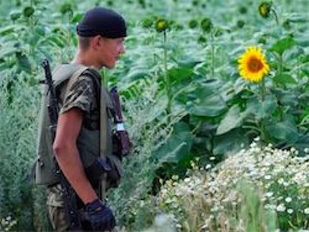 Новость на Newsland: Прокуратура Украины открыла сотни дел о дезертирстве