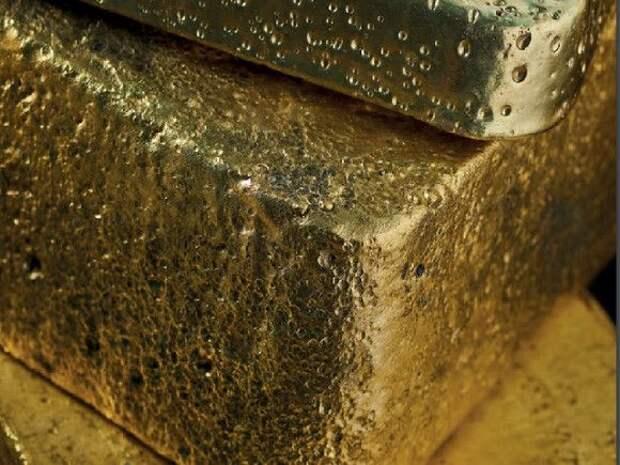 «Высочайший» резко сократил производство золота