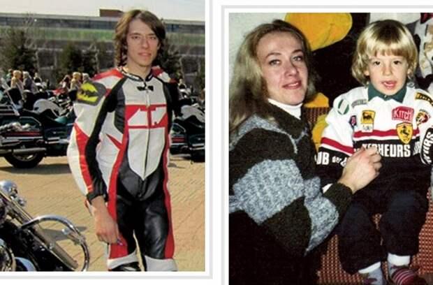 20 лет без Жени Белоусова. Взгляни, как сложилась судьба детей популярного певца!