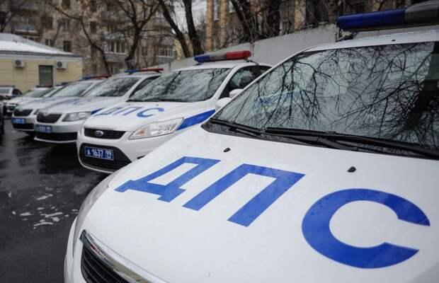 Таксист насмерть сбил пешехода на Волгоградском проспекте