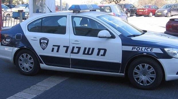 Один человек погиб во время обрушения трибуны в синагоге в Израиле
