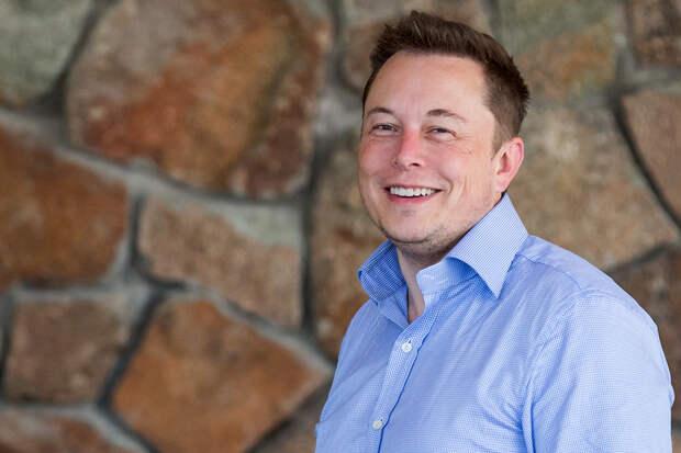 Маск в 2020 году заработал рекордные $11 млрд на посту гендиректора Tesla