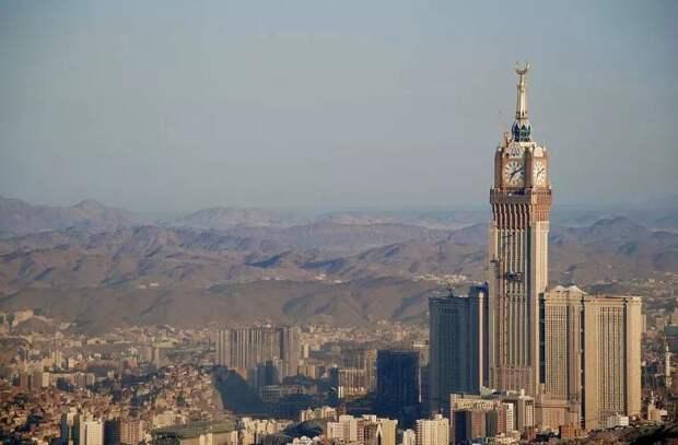 Саудовская Аравия объявила дату окончания Рамадана