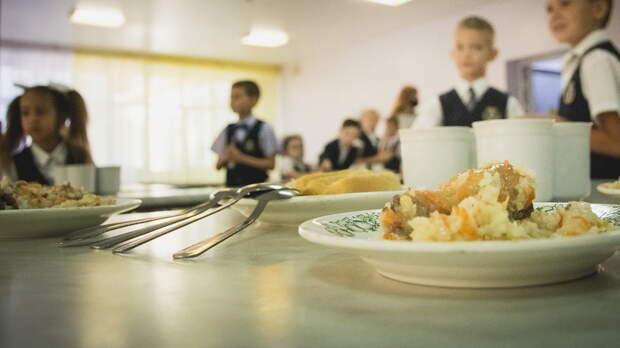 Дети отказываются отпитания встоловой ростовской школы