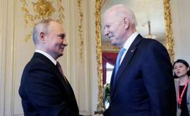 WP: попытки переманить Россию на сторону США – это бесполезное заняти