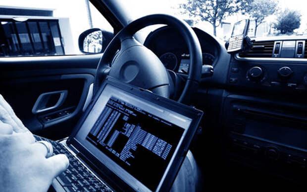 Информацию об автомобилях и водителях будут хранить в России
