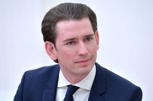 Курц: «Северный поток - 2» отвечает экономическим интересам Австрии