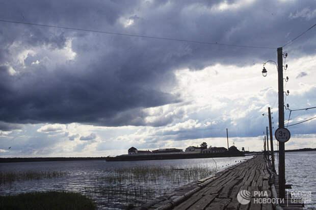 Отсюда только один выход — смерть: самые суровые колонии России