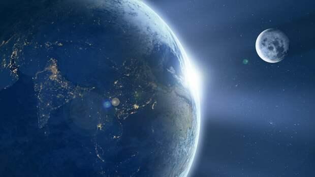 Россия и КНР выработали основательный план для освоения Луны