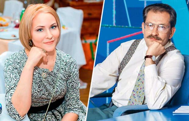 Как сложилась судьба дочери Влада Листьева от первого брака, и Почему она считала себя недостойной отца